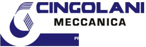 Cingolani Meccanica